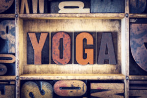 independent living, yoga
