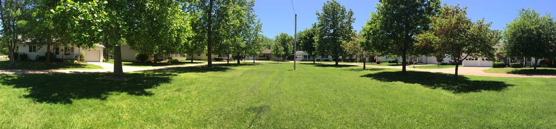 Matthew Gardens Court - The Ozarks Methodist Manor